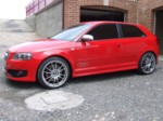 [ 80-amiens ] 11 �me Rassemblement VW audi - last post by Seb S3red