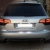Pr�sentation : Audi A4 B7 3.0 de Tommy - last post by Tommy83