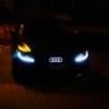Audi Fast Life