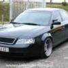 A6 2.5 tdi v6 german