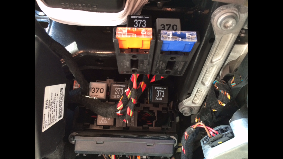 AUDI A6 C5 C6 C7 Q7 Suspension pneumatique Wabco Segmentation Compresseur Joint