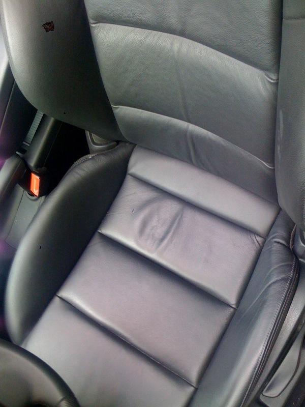 Entretien Du Cuir Régulier Entretien Intérieur Forums Audi - Comment retendre le cuir d un canapé
