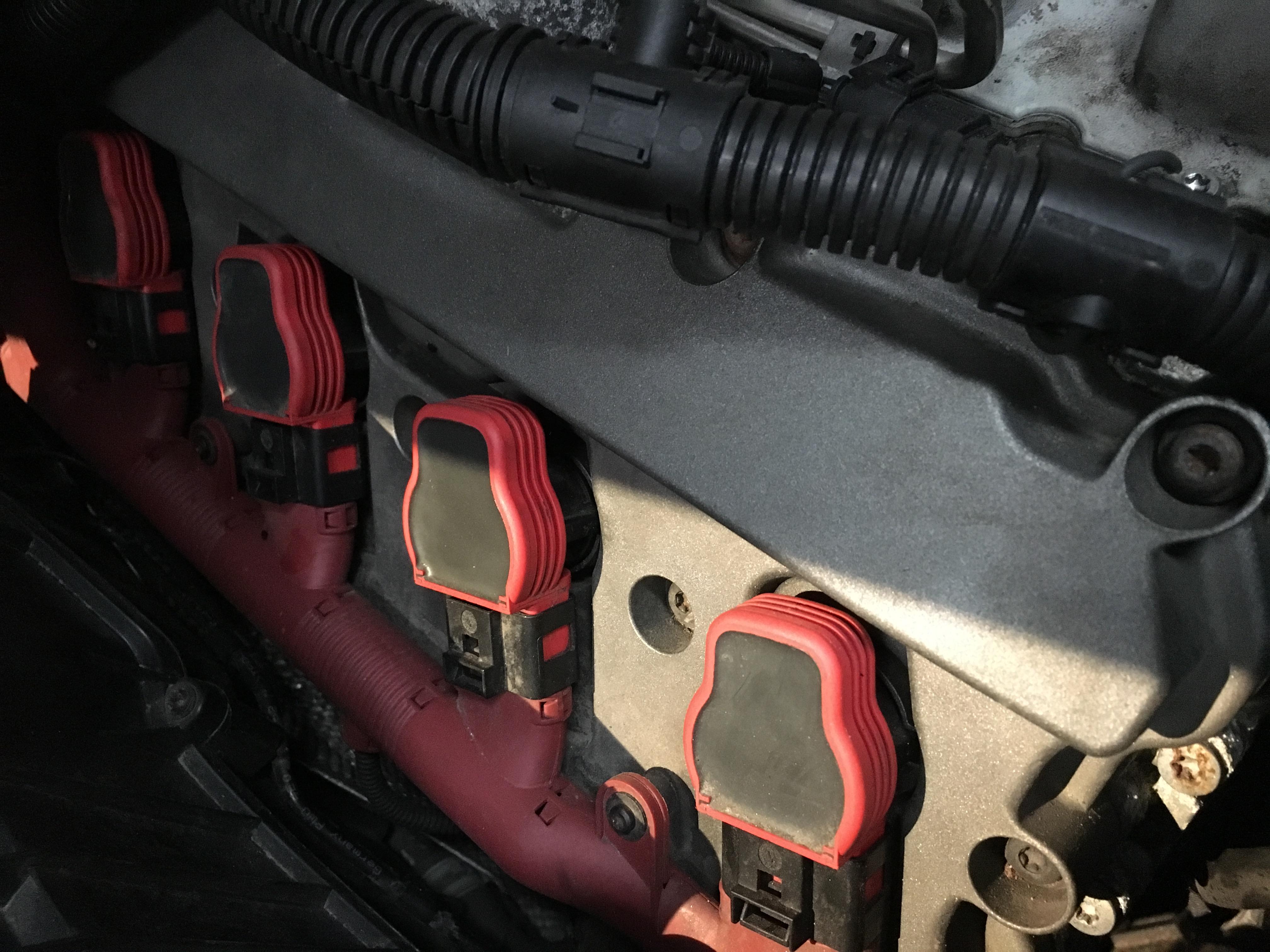 Problème démarrage Audi S8 D3 V10 - S8 D3 V10 - (2005 à 2010 ...