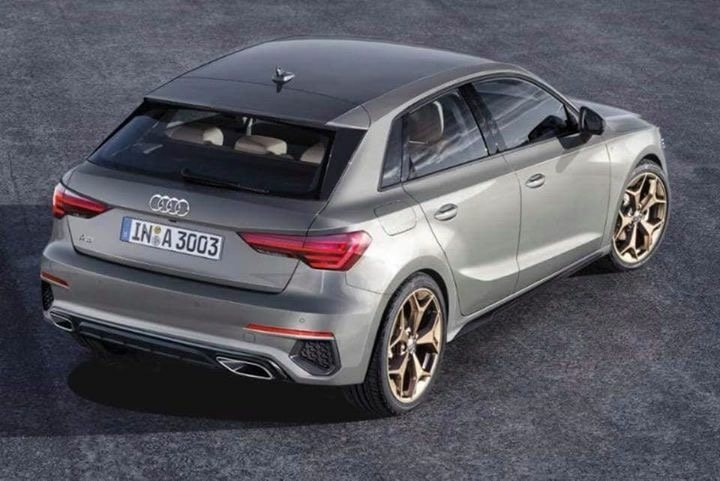 nouvelle audi a3 2019 a3 8v a3 sportback a3 cabriolet depuis 2012 audipassion. Black Bedroom Furniture Sets. Home Design Ideas