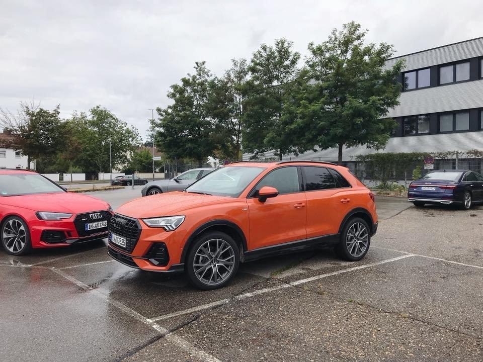 2018 - [Audi] Q3 II - Page 7 B977328F-0991-4467-933D-7C5AB45D362E.jpeg.ed1bc47bec5912dcbd3a6ce2b16cfb5d