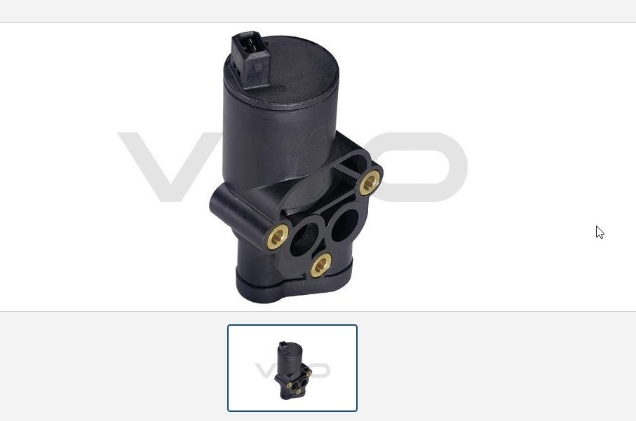 Régulateur de ralenti VDO - AUDI  2.8 i V6 174cv.jpg